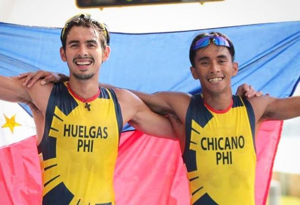 Nikko Huelgas wins 2nd gold for the Philippines at SEA Games 2017