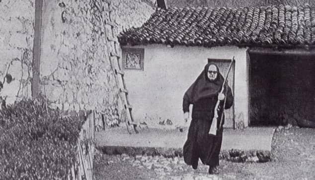 Због одлучне одбране манастира филм о мати Иларији био забрањен у Југославији (ВИДЕО)