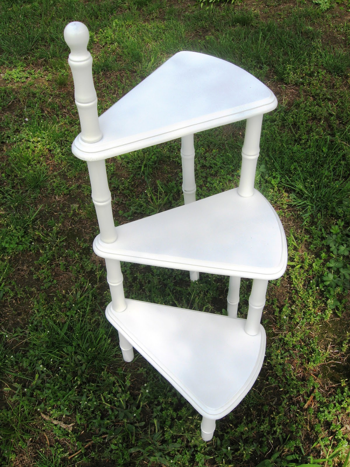 chair planter stand fixing springs aggieray plant redo tutuorial