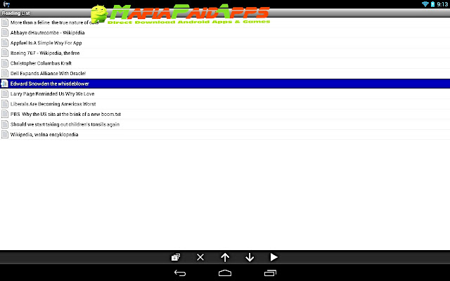 @Voice Aloud Reader Premium Apk MafiaPaidApps