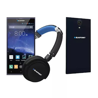 Blaupunkt Sonido X1 Soundphone 16GB