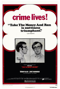 Take the Money and Run Poster