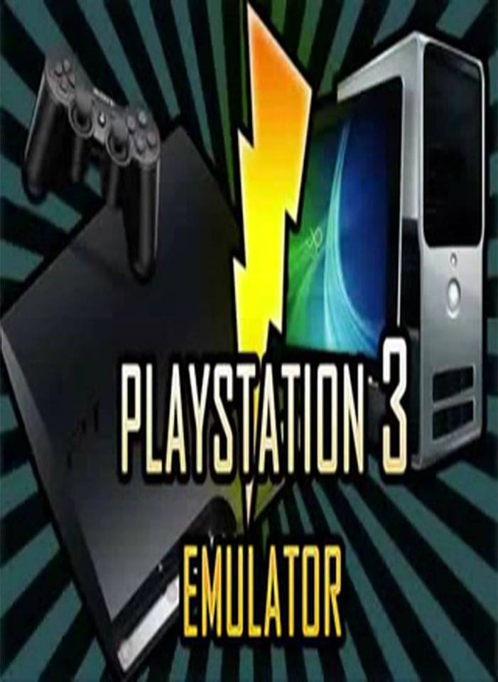 PS3 Emulator with Bios Free Download | Fully PC Games ...