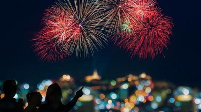 Tahukah Kamu Kenapa Perayaan Tahun Baru Masehi Dilarang Dalam Islam