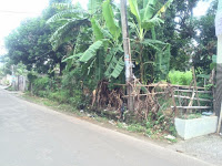 Tanah Dijual di Cirendeu, Lokasi Strategis