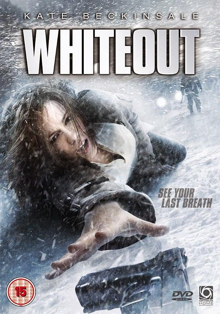 Whiteout ไวท์เอาท์ มฤตยูขาวสะพรึงโลก [HD][พากย์ไทย]