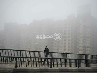 عاجل.. مصراوي : بداية موجة البرد.. الأرصاد تعلن تفاصيل طقس اليوم (بيان درجات الحرارة)