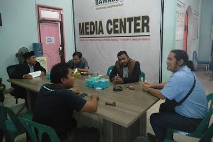 Tolak Kecurangan, BHF DPD FPI NTB Somasi Pihak PPK, KPU Dan BAWASLU Lombok Barat