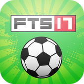 FTS 2017 First Touch Soccer APK + OBB Data File Download Free for Android