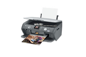 Epson Stylus CX7800 Printer Driver Downloads & Software for Windows
