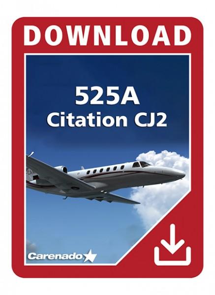 P3D v4] Carenado Cessna 525A Citation - Master Addons