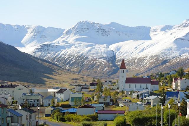 Iceland Cruise Guide. Enjoy your Cruise to Iceland!