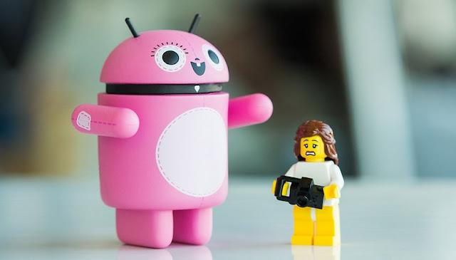 Bagaimana Memulihkan Foto yang Terhapus di Android