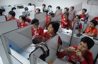 Pelatihan bahasa negara tujuan calon TKW di BLK