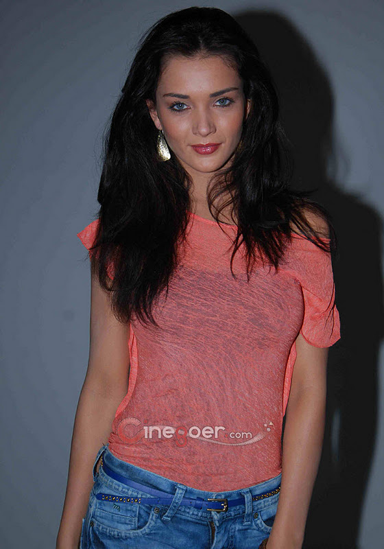 Amy Jackson Miss Teen World 2009: Amy Jackson Latest Stills, Hot Wallpapers Free Download