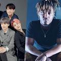 Lirik Lagu BTS & Juice WRLD - All Night dan Terjemahannya