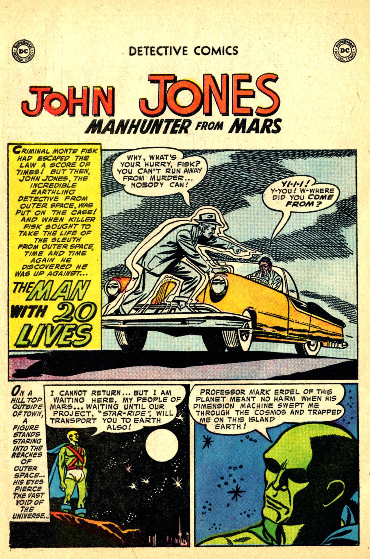 Read online Detective Comics (1937) comic -  Issue #227 - 28