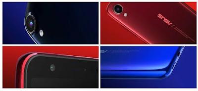 Asus ZenFone Live L2 Phone