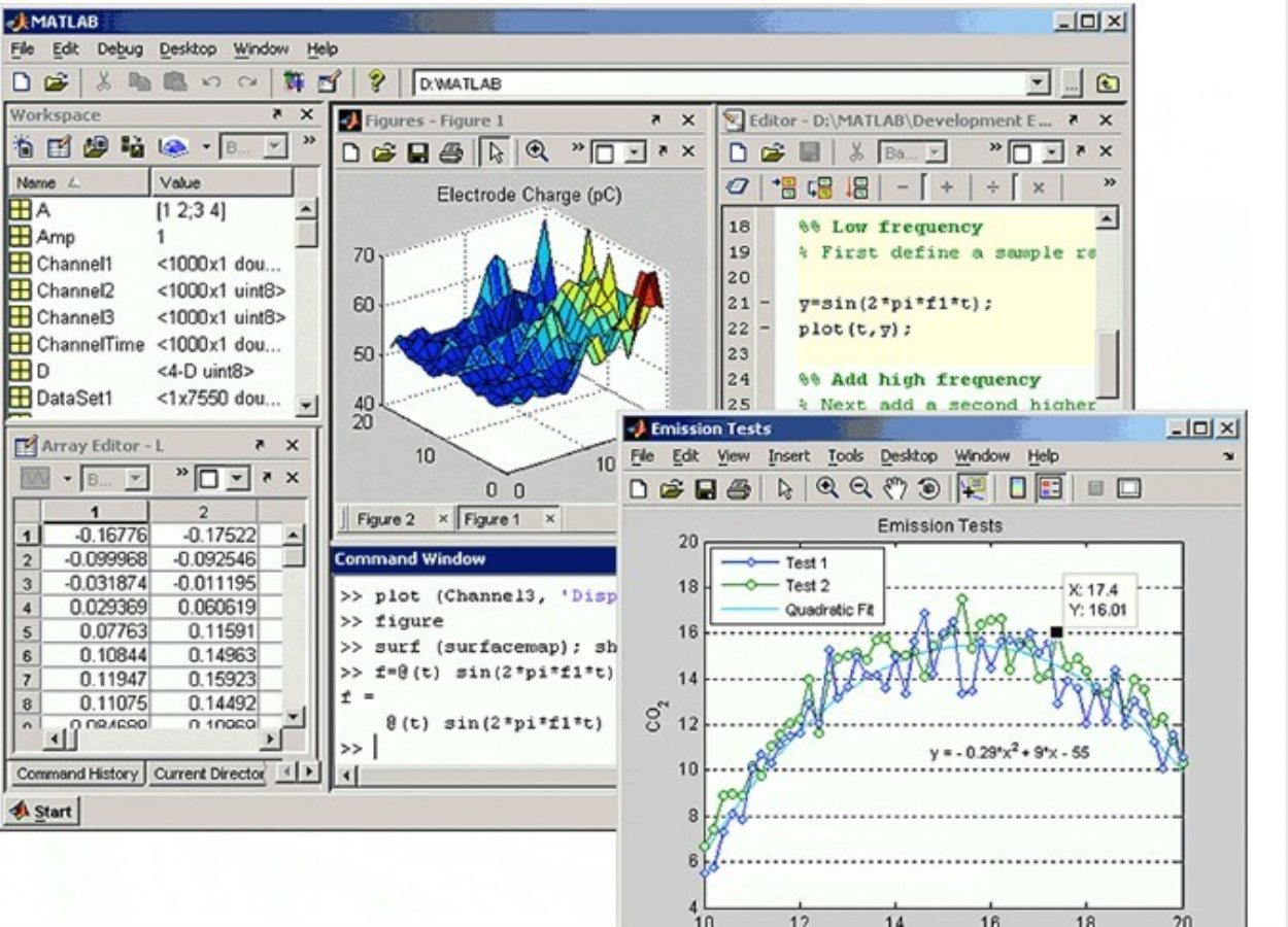 Matlab Cracked Version Free Download - staffvancouver