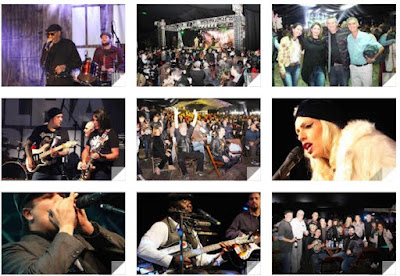 Ilha blues com recorde de público, grandes encontros e shows com estrelas nacionais e internacionais