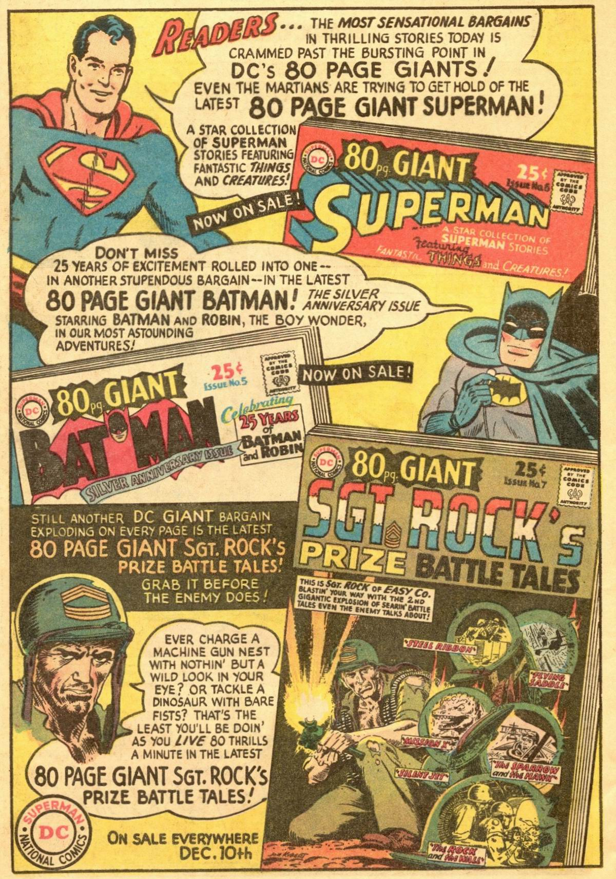 Strange Adventures (1950) issue 173 - Page 30