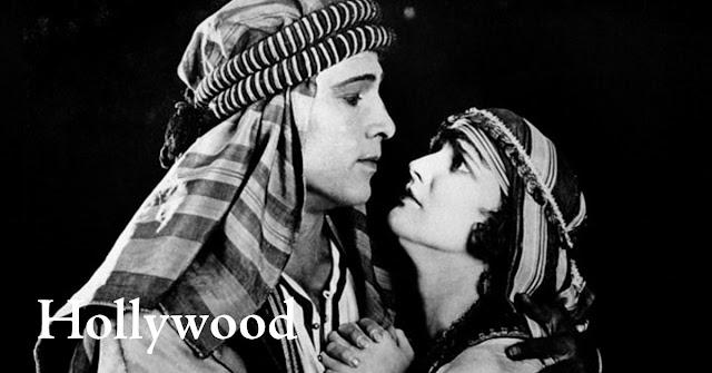 """Watch """"The Sheik"""" (1921)"""