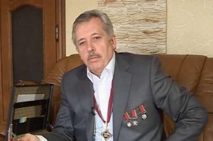 Майно директора Інституту агроекології Ореста Фурдичка заарештовано судом