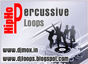 Hip-Hop Percussive Loops