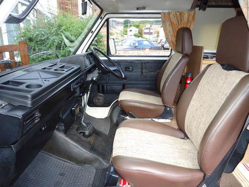 EBay Scam Hunter T25 VW CAMPERVAN