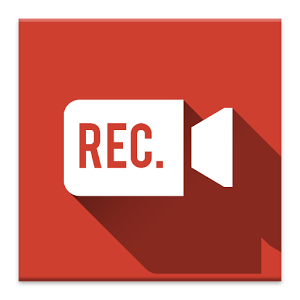 تطبيق  Rec.Screen Recorder