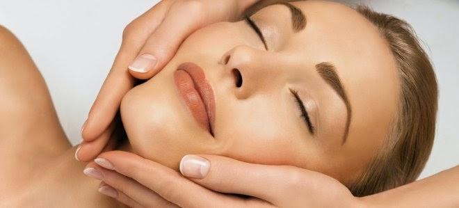 encontrar masaje facial