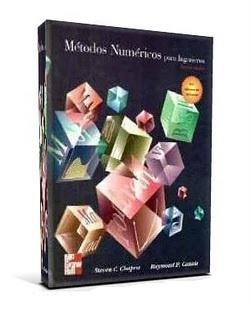 Métodos Numéricos para Ingenieros, 3ra Edición – Steven C. Chapra & Raymond P. Canale