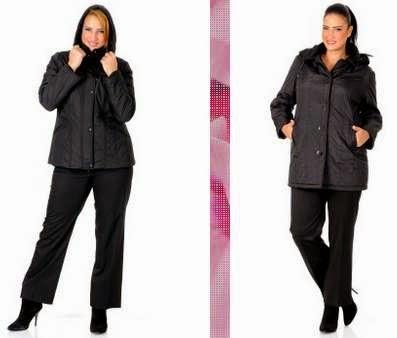 68587f8dba1 Мы предлагаем оптом широкий выбор женской одежды больших размеров  блузки