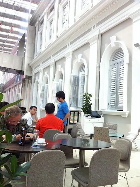 Novus Cafe