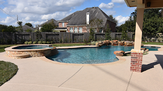 Custom Inground Pool Builder DFW  10