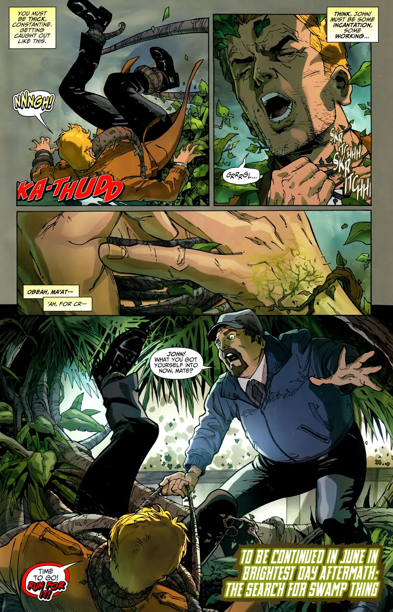 Read online Wonder Woman (2006) comic -  Issue #611 - 27