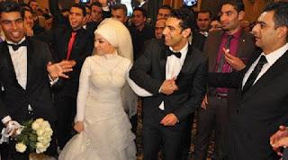 Mohamed Salah Girlfriend