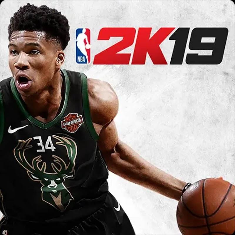 NBA 2K19 v52.0.1 Apk Mod+Data [Dinheiro Infinito]