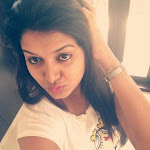 Hrudaya Kaleyam actress Kavya Personal Photos