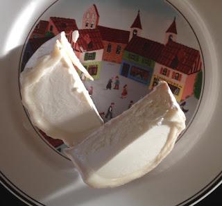 Bucheron cheese review