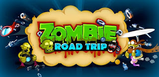 Zombie Road Trip V3.20 MOD Apk ( Unlimited Money )