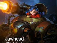 Asal Usul Munculnya Hero Jawhead di Game Mbile Legends