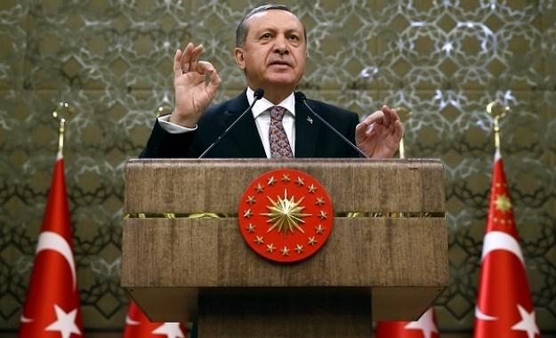 «Πολιτικό πραξικόπημα» προτείνουν στον Ερντογάν οι σύμβουλοί του!