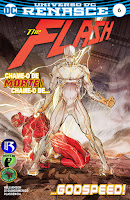 DC Renascimento: Flash #6