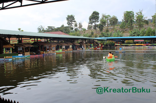 Cari Hotel di Lembang Pakai Traveloka