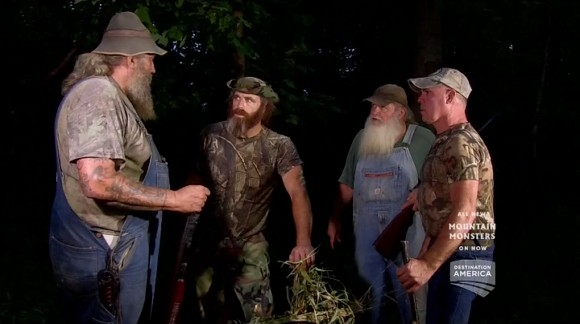 Mountain Monsters Dvd Release Related Keywords & Suggestions