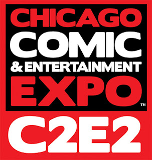 Chicago Comic and Entertainment Expo (C2E2), April 6-8, 2018