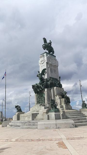 Monumento Antonio Maceo