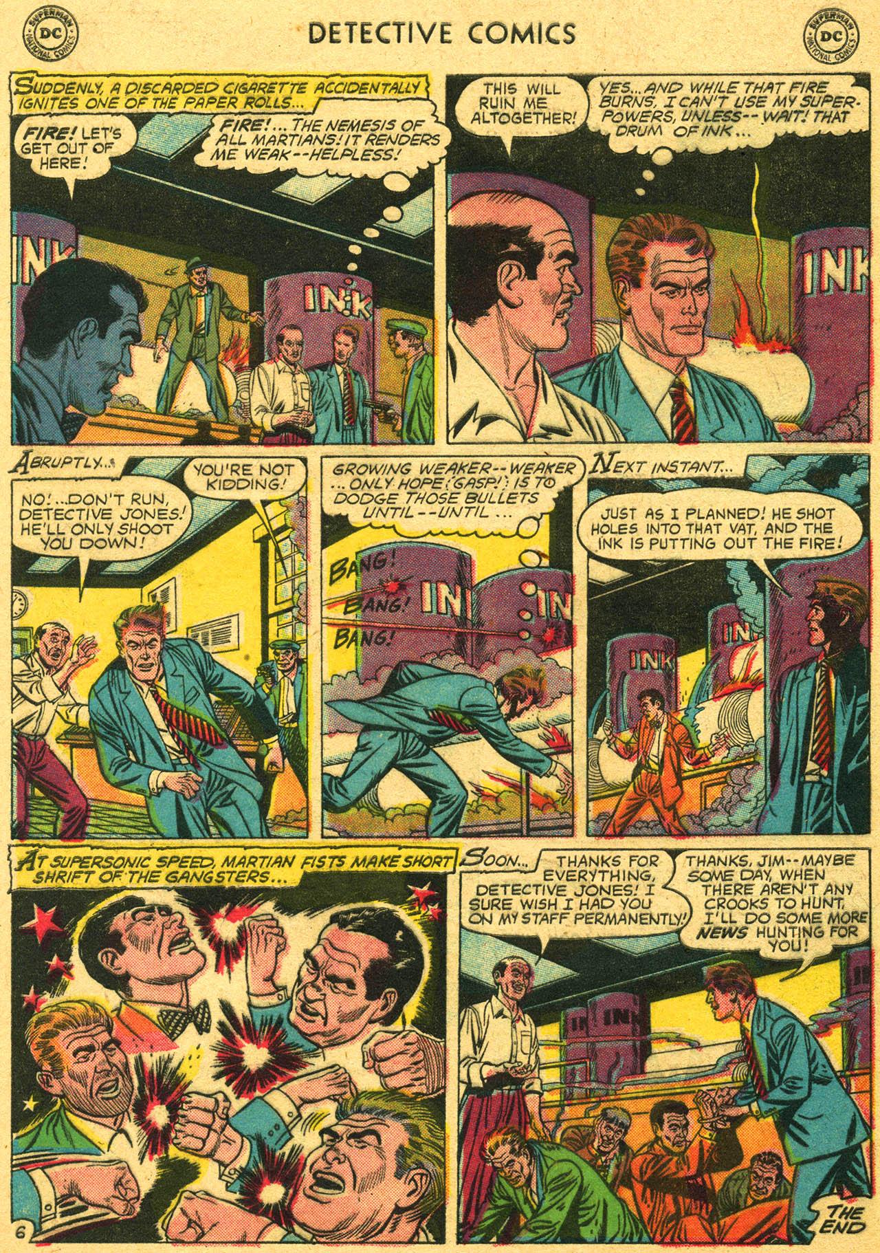 Detective Comics (1937) 253 Page 31