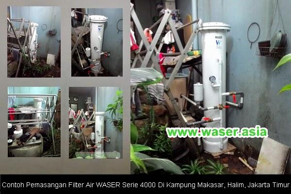 Filter Air Di Jakarta Timur